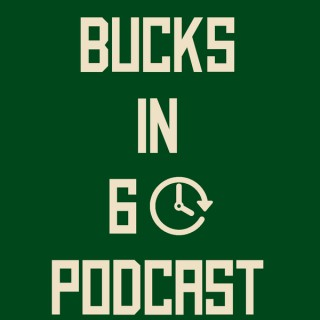 Bucks in 60 podcast