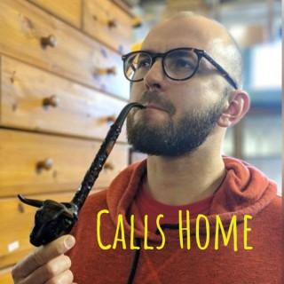 Calls Home