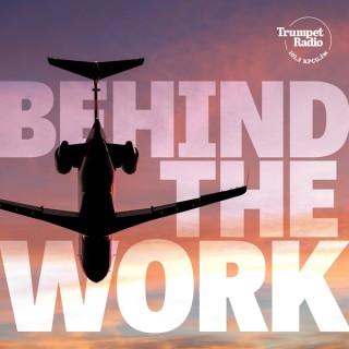 Behind the Work