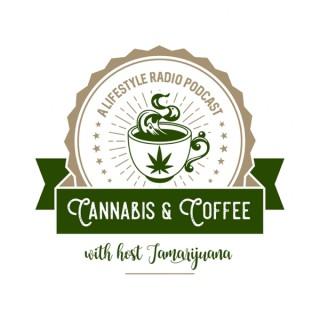 Cannabis and Coffee with Tamarijuana