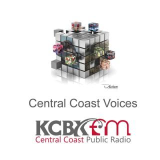 Central Coast Voices
