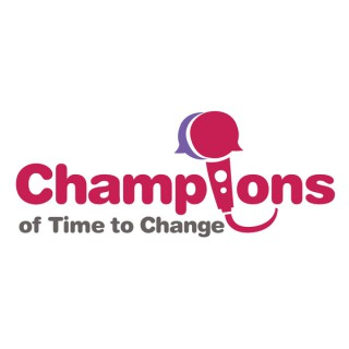 Champions of Time to Change Podcast