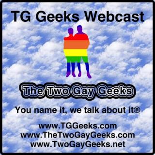 TG Geeks Webcast