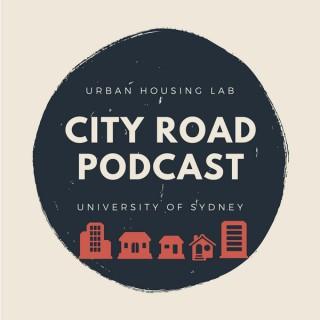 City Road Podcast
