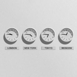 Clocked In