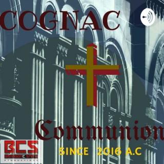 Cognac & Communion