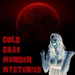 Cold Case Murder Mysteries
