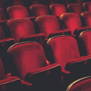 TheaterReviewsFromMySeat's Podcast