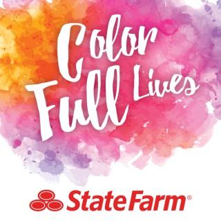 Color Full Lives