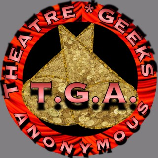 Theatre Geeks Anonymous Podcast by Ebony and Pamela
