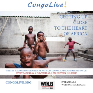 Congo Live