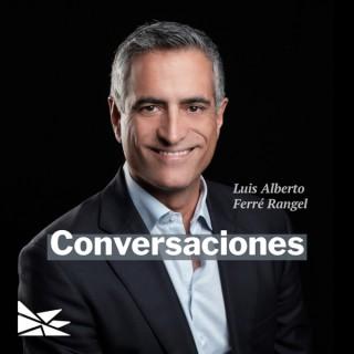 Conversaciones con Luis Alberto Ferré Rangel