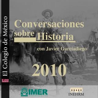 Conversaciones sobre Historia 2010