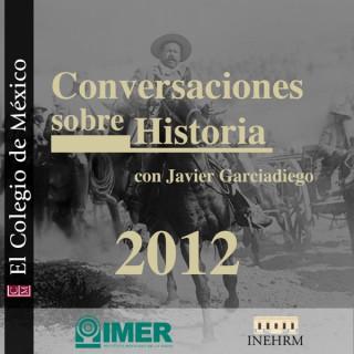 Conversaciones sobre Historia 2012