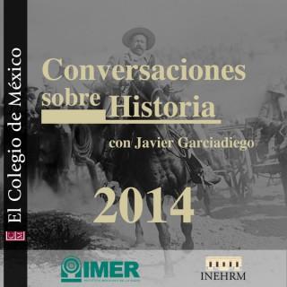 Conversaciones sobre Historia 2014