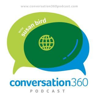 Conversation360 Podcast
