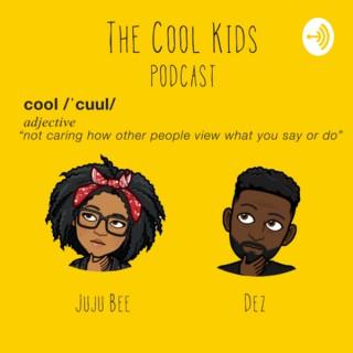 Cool Kids podcast