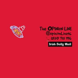Cork's 96fm Opinion Line