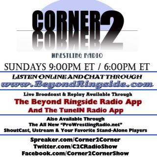 Corner to Corner Radio