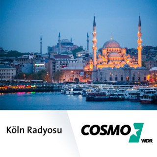 COSMO Köln Radyosu - Beiträge
