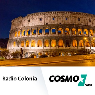 COSMO Radio Colonia