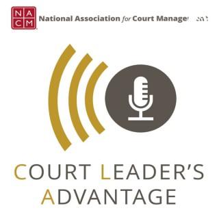 Court Leader's Advantage