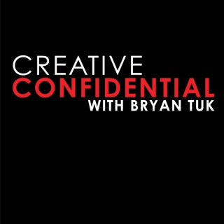 CRE8Rconfidential with Bryan Tuk