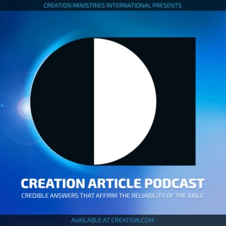 Creation Article Podcast
