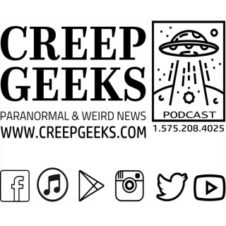 CreepGeeks Podcast