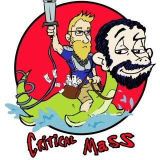 CriticalMass Podcast