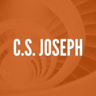 CS Joseph Podcast
