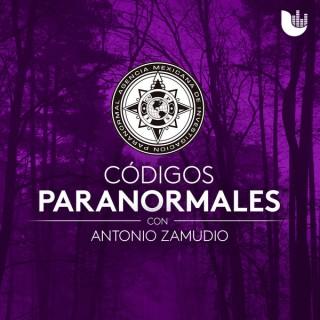 Códigos paranormales: espíritus, fantasmas, exorcismos, apariciones, ouija...