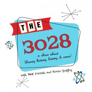 The Thirty20Eight: Disney History & Disney Listory