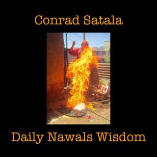 Daily Nawals Wisdom - Conrad Satala