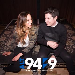 Dana & Jayson Show Audio