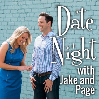 Date Night with Jake and Page