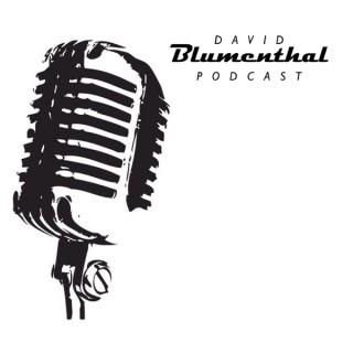 David Blumenthal Podcast