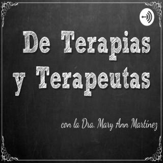 De Terapias y Terapeutas