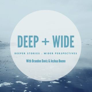 Deep+Wide