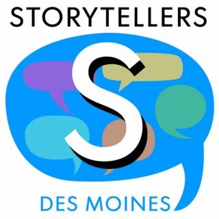Des Moines Storytellers