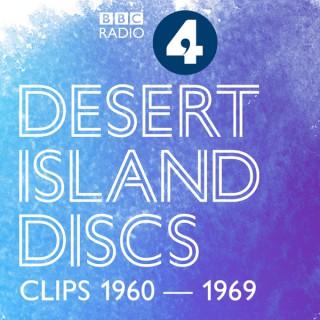 Desert Island Discs: Fragment Archive 1960-1969