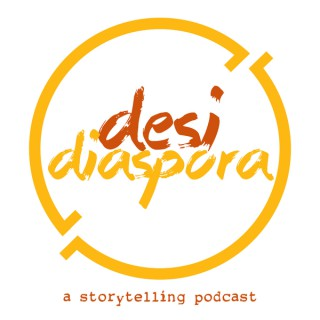Desi Diaspora