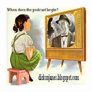 DicksnJanes Podcast