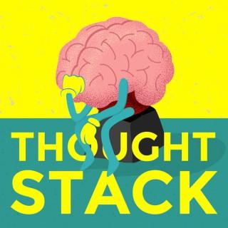 Thought Stack: Design Principles, Mental Models, & Cognitive Biases
