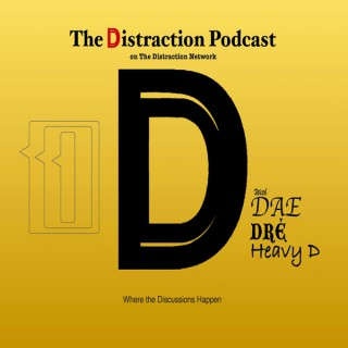 Discussions Podcast – The Distraction Network