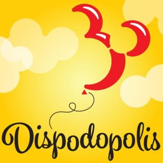 Dispodopolis - Disneyland, Walt Disney World, and everything in between