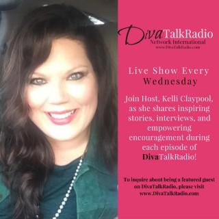 Diva Talk Radio with Kelli Claypool