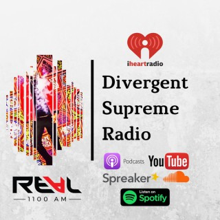Divergent Supreme Radio