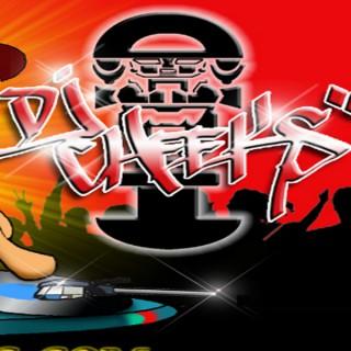DJ CHEEKS
