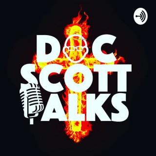 Doc Scott Talks